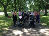 Buggyfit West Wickham
