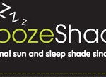 SnoozeShade – Sunshade and baby sleep aid – for your pram, buggy or pushchair