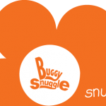 Buggysnuggle – the original universal, snuggly footmuff for buggies